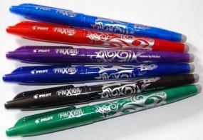 Długopisy z wkładem