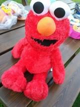 Maskotka Elmo ciasteczkowy potwór