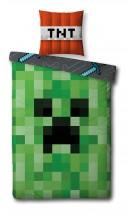 Pościel Minecraft 140x200 cm