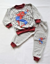 DRES SPIDERMAN