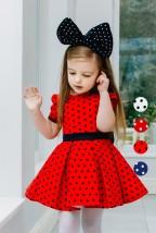 LaKey Candy sukienka dla dziewczynki