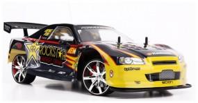 Samochód do driftu Nissan