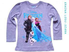 bluzka Frozen