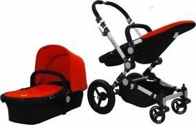 Wózek spacerowy / wózek dziecięcy Baobab premium