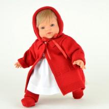 Lalka hiszpańska Tete - zabawka dla dzieci