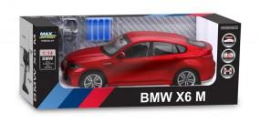 Samochód zdalnie sterowany BMW X6