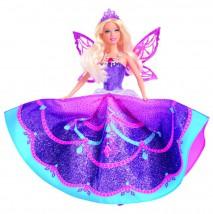 Lalka Barbie baśniowa księżniczka