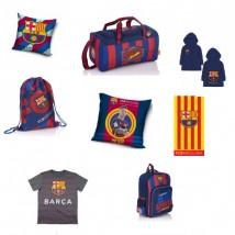 Gadżety FC Barcelona