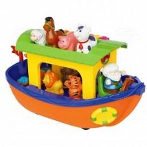 Arka Noego DUMEL zabawka interaktywna