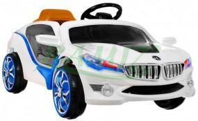Sportowy samochód na akumulator 12v hl1008