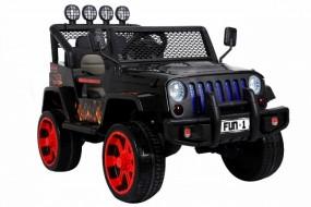 JEEP Raptor DRIFTER auto na akumulator 4x4 s2388