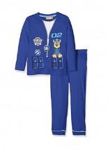 PIŻAMA dziecięca PSI PATROL mundur POLICJANT