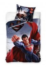 POŚCIEL dziecięca SUPERMAN 140x200 ,  160x200