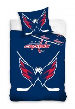POŚCIEL NHL WASHINGTON CAPITALS NHL