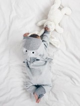Rampersy dla niemowląt