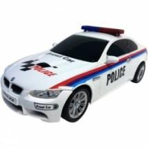 BMW M3 Policja 1:18 866-1803PB