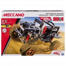 Klocki Konstrukcyjne Meccano 6037616