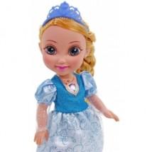 Lalka Princess z kucykiem 38128