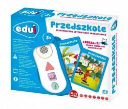 Elektroniczny czytnik kart edukacyjnych XE14152