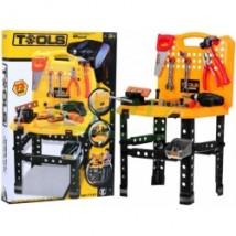 Warsztat z narzędziami T101