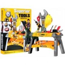 Warsztat z narzędziami T104