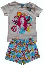 SOY LUNA DISNEY piżama 116