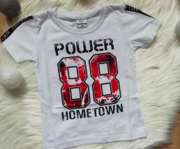 Koszulka 88 biała