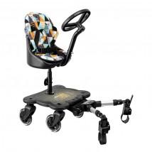 Dostawka do wózka z fotelikiem Cozy 4 Rider