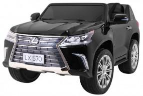 Auto elektryczne SUV Pojazd na akumulator Lexus LX570 Lakierowany Czar DK-LX570